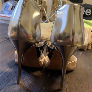 Jimmy Choo Shoes - Jimmy Choo pumps- made in Italy 37 1/2